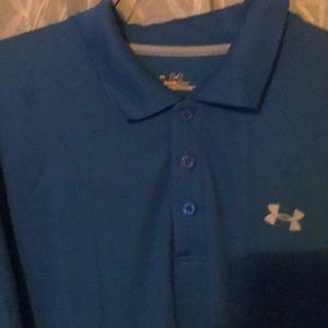 Under Armour Polo shirt